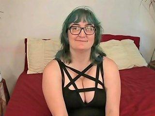 Casting Nervous Desperate Amateurs Compilation MILF Teen BBW Fit First Time