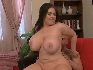 Milf With Massive Tits Porn Videos