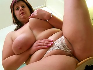 Fat  Girl Is Sexy Solo